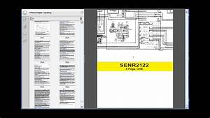 Caterpillar Service Manual  Repair Manual