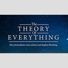 """Fr Barron On """"the Theory Of Everything""""  The Curious"""