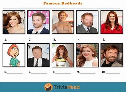 Trivia Questions Night Rounds Pub Redheads Quiz