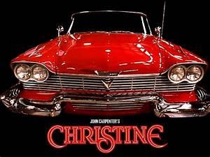 Christine Stephen King - image #11