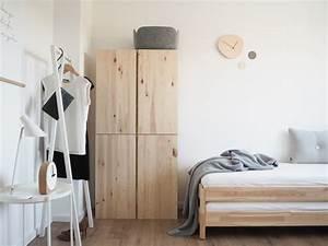 Gästezimmer Einrichten Ikea : g stezimmer nat rlich einrichten connox magazine ~ Buech-reservation.com Haus und Dekorationen