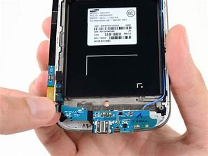 Samsung Galaxy S4 Usb Board Replacement