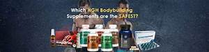 Are Hgh Muscle Building Pills Safe  Ingredients Disclosed