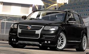 Ww Touareg : car and driver ~ Gottalentnigeria.com Avis de Voitures
