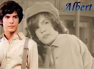 Albert Ingalls ( Matthew Laborteaux ) | Matthew Laborteaux ...