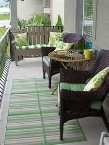 Balkon Wand Verschönern : balkondeko ideen f r eine bequeme und sch ne balkonatmosph re balkondekoration balkon ~ Indierocktalk.com Haus und Dekorationen