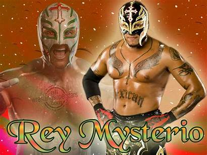 Wwe Rey Mysterio Wallpapers Smackdown Wrestling Misterio