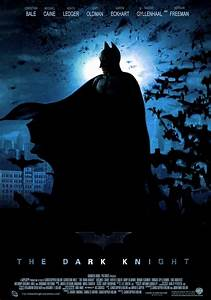 The Dark Knight (2008) | Batman Poster Art | Pinterest