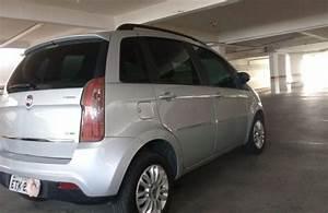 Fiat Idea Essence 1 6 16v E Torq  Flex  2011  2011
