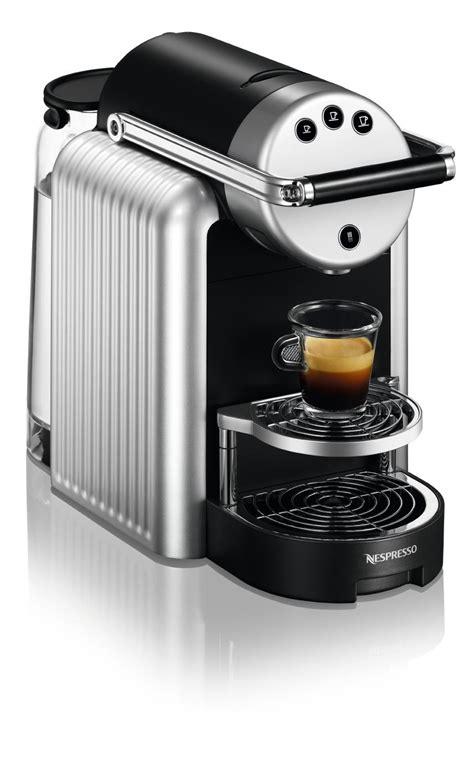 machine a cafe zenius zn 100 pro