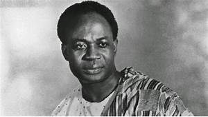 The lost dream ... Dr Nkrumah Quotes