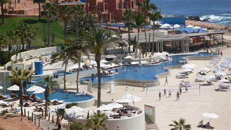 Westin Resort And Spa Pools Los Cabos Mexico