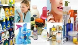 Toxic Man-Made Fragrances: Smells That Do Harm Right Where ...