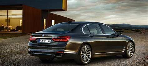 Bmw 7 Series Sedan Modification by Bmw 7 Serie Aanschaffen Bmw Nl