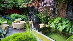 amenagement petite cour exterieure veglixcom les With superb amenagement petite terrasse exterieure 5 amenagement de jardin et terrasse moderne en 42 photos