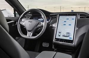 2017 Tesla Model S Owners Manual | Owners Manual USA