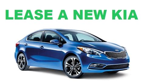 How Much To Lease A Kia by Kia Lease Payment Kia News