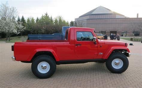 jeep ceo hints  diesel pickup options   gen wrangler