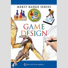 Play To Win Game Design Merit Badge Released  Bryan On Scouting