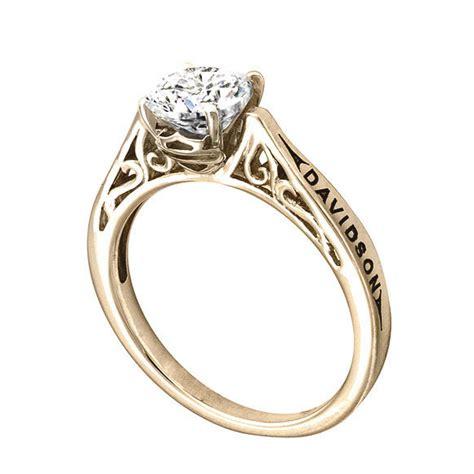 harley wedding rings harley davidson 174 wedding rings bridal by harley davidson 174