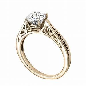 Harley davidsonr wedding rings bridal by harley davidsonr for Harley davidson wedding rings