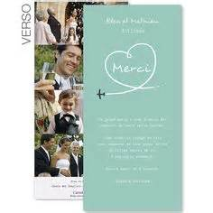 message remerciement mariage 1000 images about cartes de remerciements mariage on mariage wedding thank you