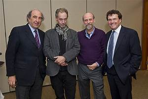 David Carr of the New York Times to Join COM | BU Today ...
