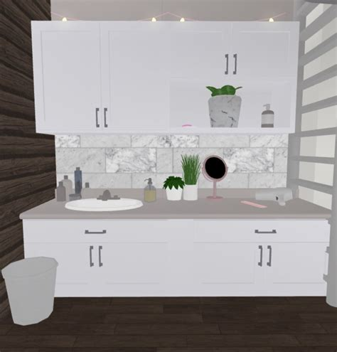bathroom ideas bloxburg bathroom design