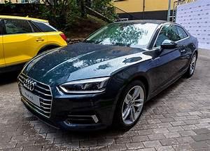 Audi A 5 Coupe : audi a5 wikipedia ~ Medecine-chirurgie-esthetiques.com Avis de Voitures