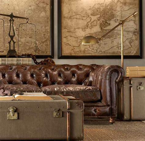 Vintage Möbel, Design und Dekoration Archzinenet