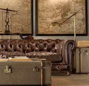 Vintage Look Möbel : vintage m bel design und dekoration ~ Orissabook.com Haus und Dekorationen