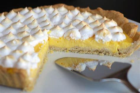 tarte au citron au thermomix pas trop sucr 233 e acidul 233 e recipe flan meringue and chang e 3