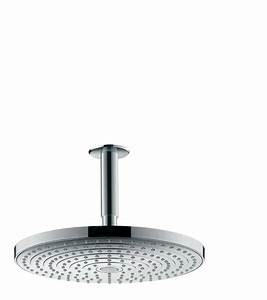 Raindance Select S : hansgrohe duchas fijas raindance select s 2 tipos de chorro 27337000 ~ Watch28wear.com Haus und Dekorationen