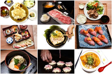 japanese cuisine food town singapore archives danielfooddiary com