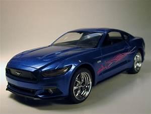 2015 Ford Mustang Revell SnapTite Kit - Model Cars - Model Cars Magazine Forum