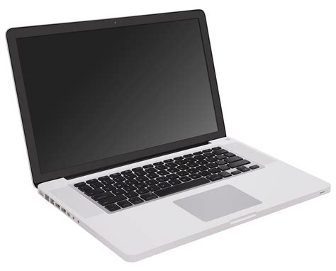 clipart computer macbook notebook computer png clipart best web clipart