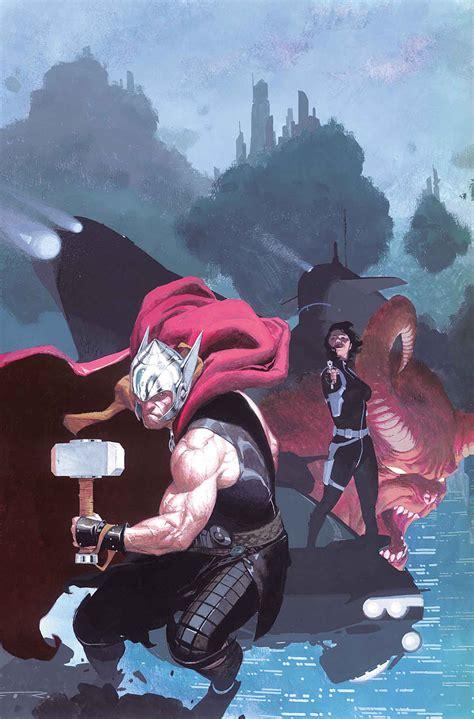 thor marvel now vs parasite new 52 battles comic vine