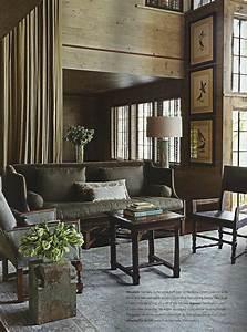 Einrichten Und Wohnen : lake living room by mcalpine tankersley home interior pinterest einrichten und wohnen ~ Frokenaadalensverden.com Haus und Dekorationen