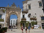 The Baroque Towns of Puglia: Martina Franca - Traveling ...