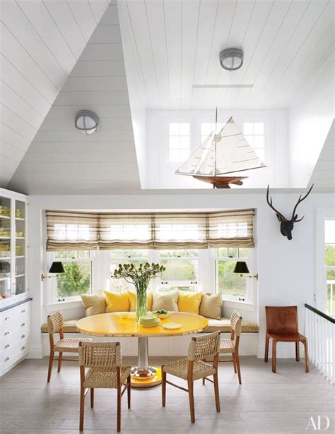corner nooks 30 breakfast nook ideas for cozier mornings photos architectural digest