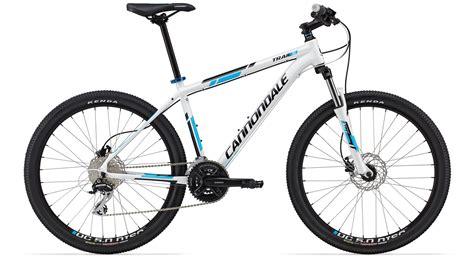 2014 Cannondale Trail 6 Bike