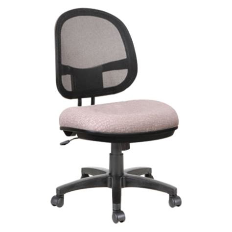 alera mesh office chairs alera alein4854 interval sandstone mesh office chair