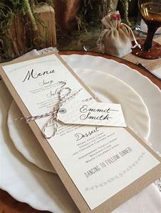Best 25+ Wedding menu cards ideas on Pinterest