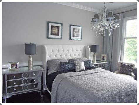 40 Grey Bedroom Ideas