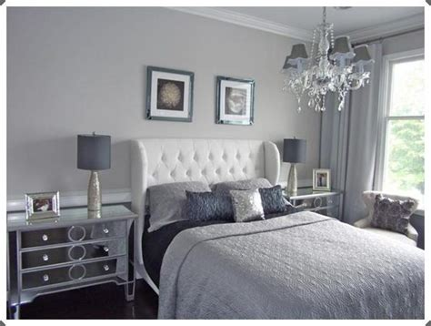40 Grey Bedroom Ideas Basic, Not Boring