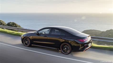 Avaliable now for sale mercedes cla 200 2020 a/t coupe luxury. 2020 Mercedes-Benz CLA 250 Coupe Edition Orange Art AMG ...