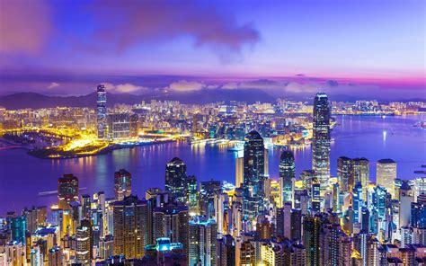 hong kong wallpapers hd pixelstalknet