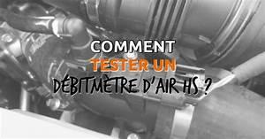 Comment Reparer Un Debimetre D Air : d bitm tre d air hs fonctionnement et diagnostic outils obd facile ~ Gottalentnigeria.com Avis de Voitures
