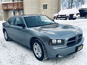 Dodge Charger Questions