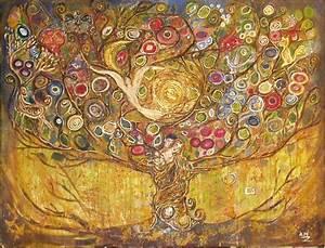 Art De Vie : artiste peintre peintures oniriques anne mrie zylberman ~ Zukunftsfamilie.com Idées de Décoration